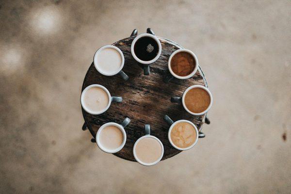 Cà phê đá là thức uống được rất nhiều người Việt yêu thích