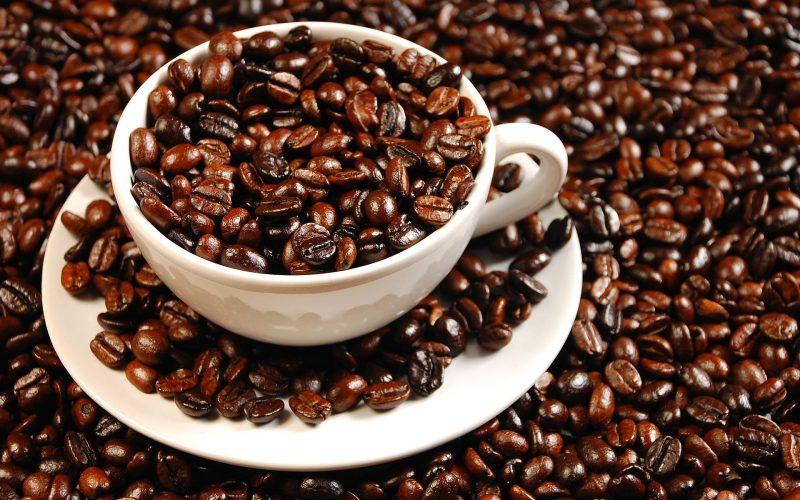 Cà phê hạt ngon tạo ra ly cà phê ngon