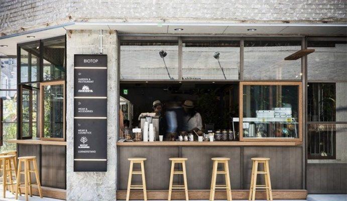 Chọn địa điểm đặt quán cafe take away phù hợp với đối tượng khách hàng tiềm năng.