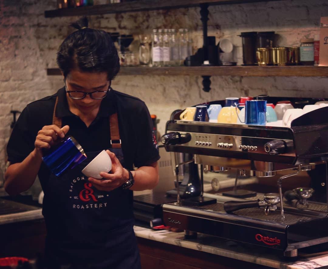 Tư vấn mua máy pha cà phê gia đình - Ảnh 2