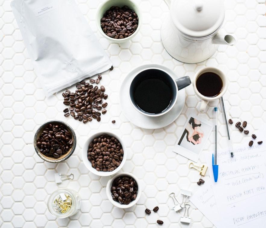 Kết quả hình ảnh cho pha cafe