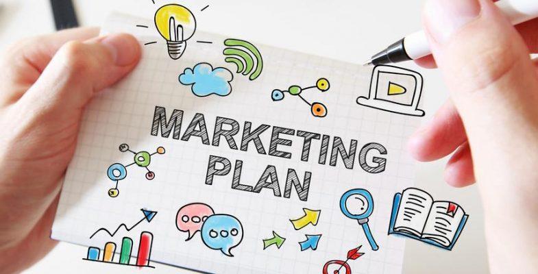 Xây dựng chiến lược marketing cho kế hoạch mở quán cà phê