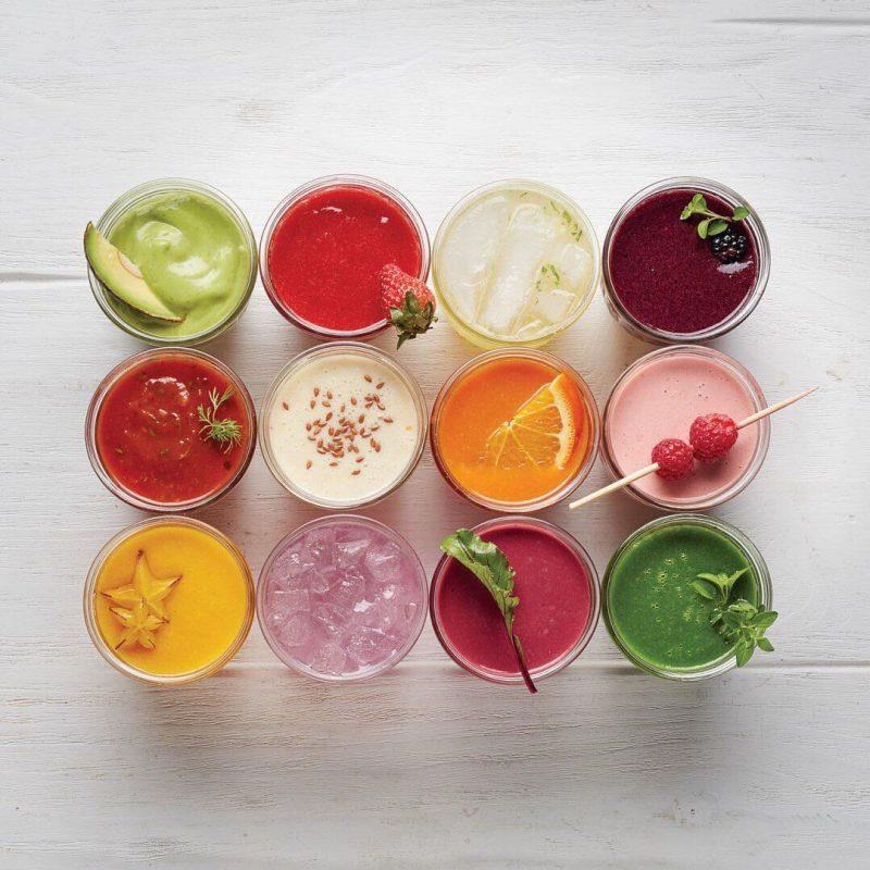 Hôm nay ăn gì tốt cho sức khỏe?