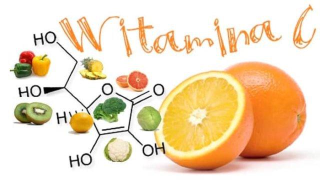 Vitamin C dưỡng chất quan trọng cho cơ thể khỏe mạnh