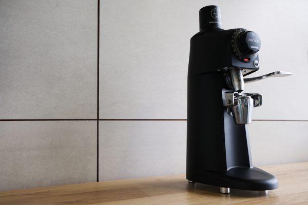 Máy xay cà phê compak pk100 chuyên dụng cho specialty coffee