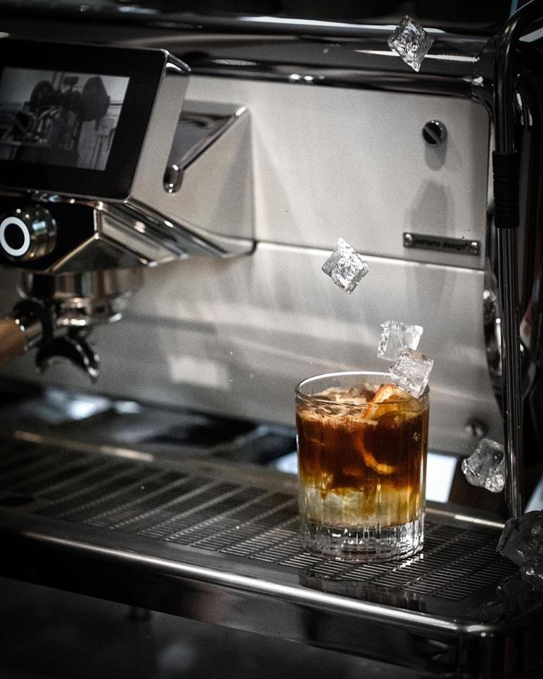 Astoria là thương hiệu máy pha cà phê hàng đầu thế giới